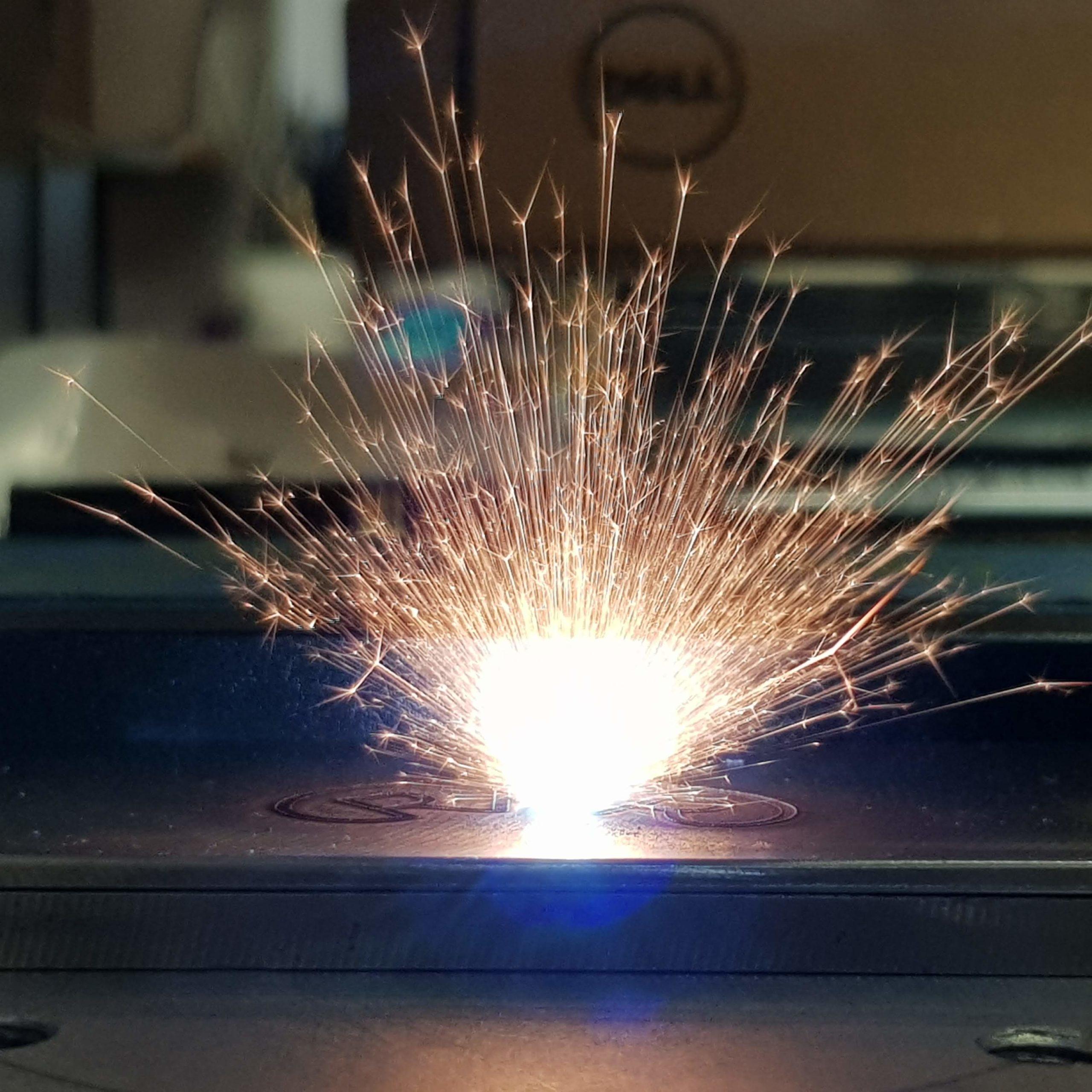 GRAWEROWANIE laserowe warszawa