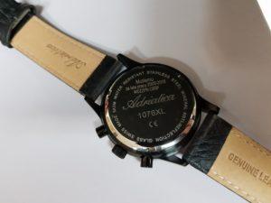 grawerowany zegarek warszawa