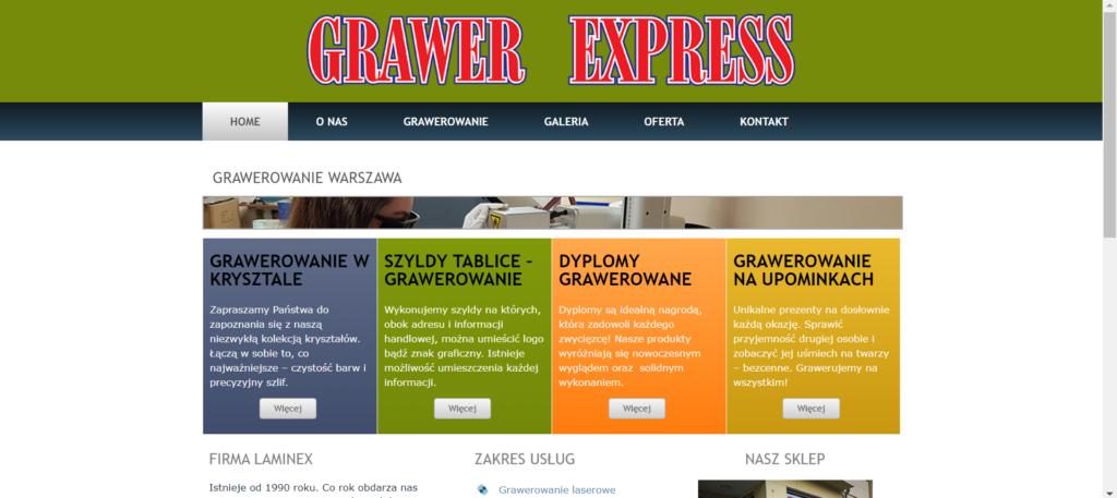 grawerexspress